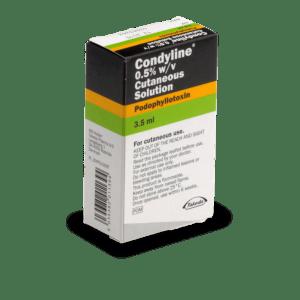 Medicament efficace papillomavirus