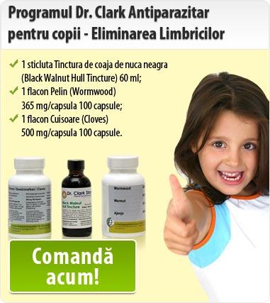 medicamente pentru limbrici la adulti