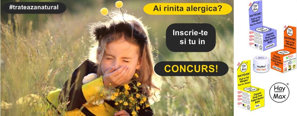Rinita alergică scade: cum să alegi și să folosești - Traheită March