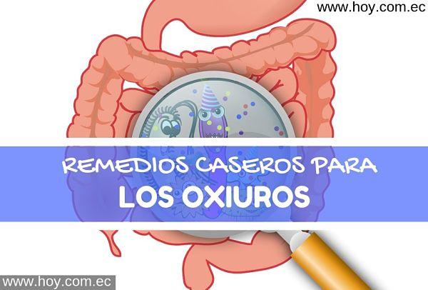 Tratamiento farmacologico de oxiuros - transroute.ro