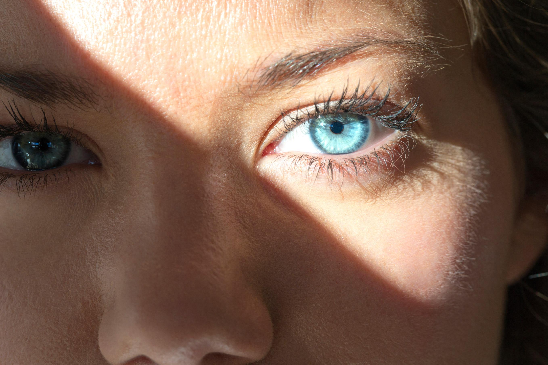 papillomavirus yeux