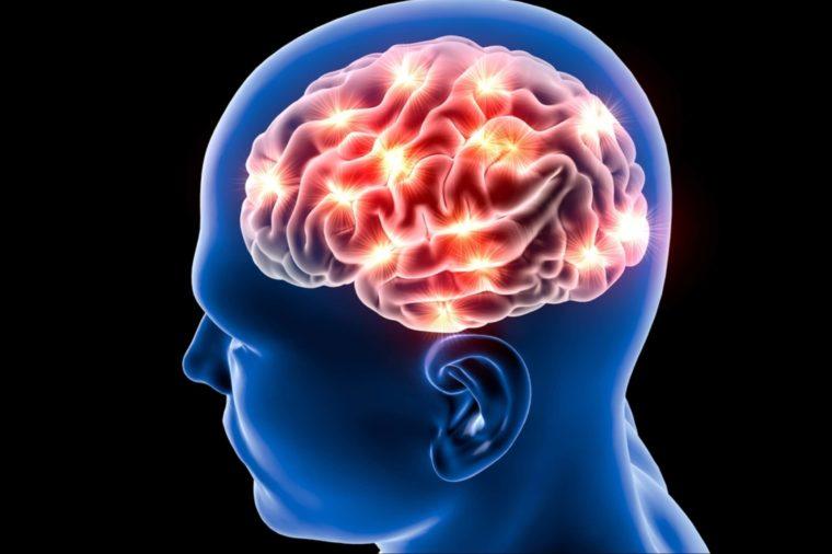 paraziti v mozku desene de helmint