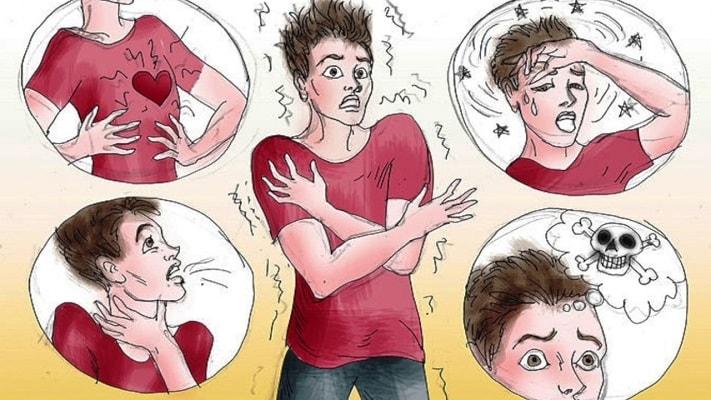simptomele grabei copilăriei