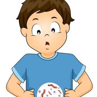 Ce este helmintiaza. Subiecte în Health