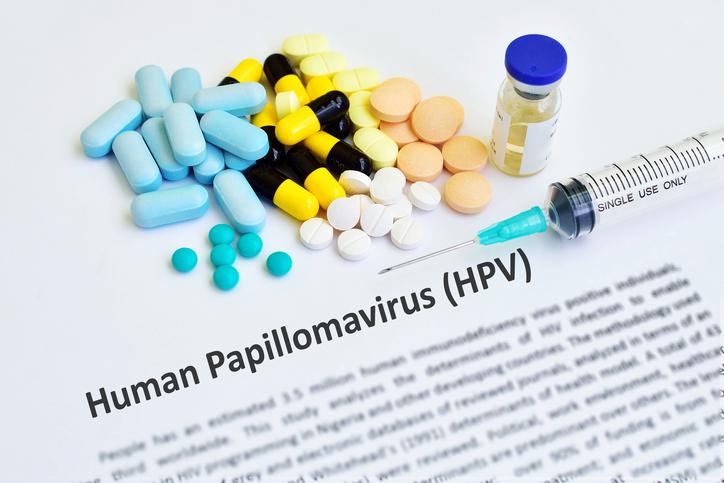 Hpv vaccine cervical cancer treatment - Mult mai mult decât documente.