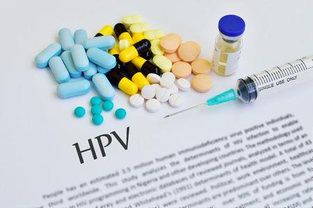 Hpv virus behandeln
