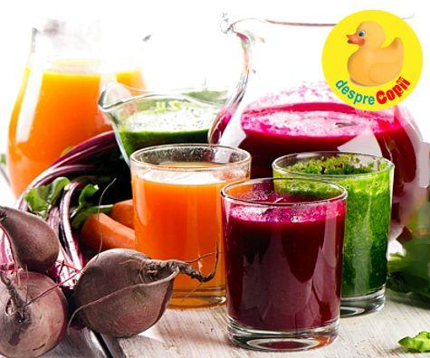 Sucuri detoxifiere organism