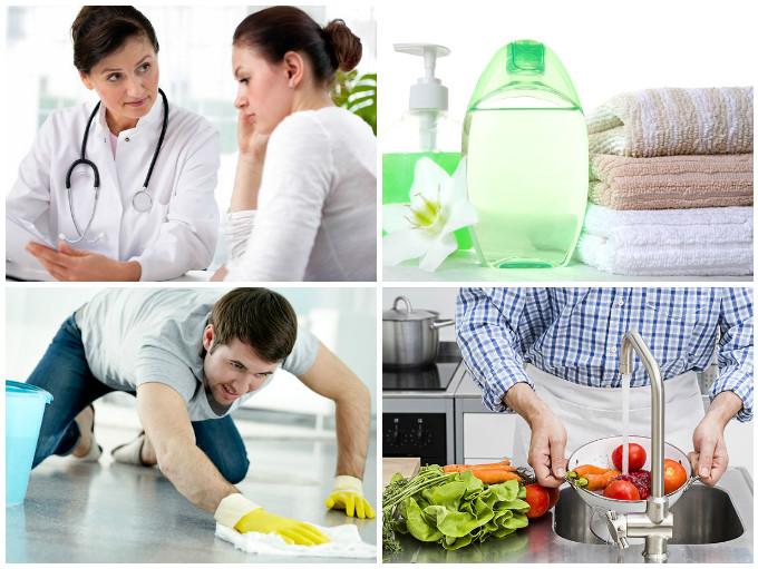 filtru paraziti statie cb suplimente de detoxifiere cu arsenic