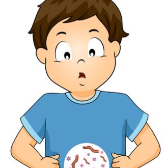 ipurile de viermi la copii sunt simptome