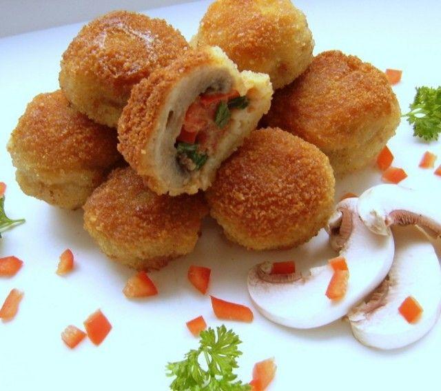Ciuperci pane - Lecturi si Arome
