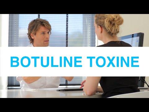 botuline toxine b