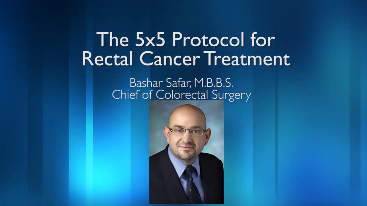 Bone metastases from colorectal cancer - Rectal cancer metastasis sites